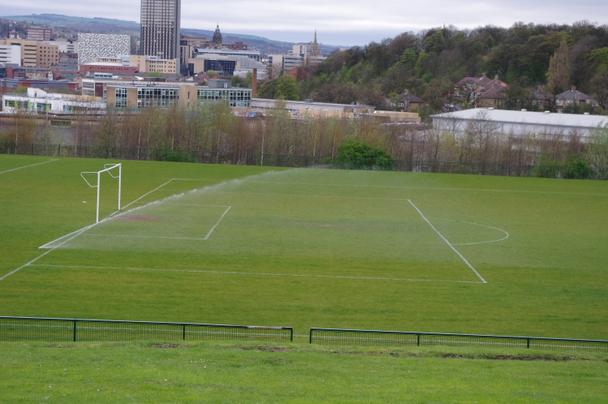 Football Irrigation Systems