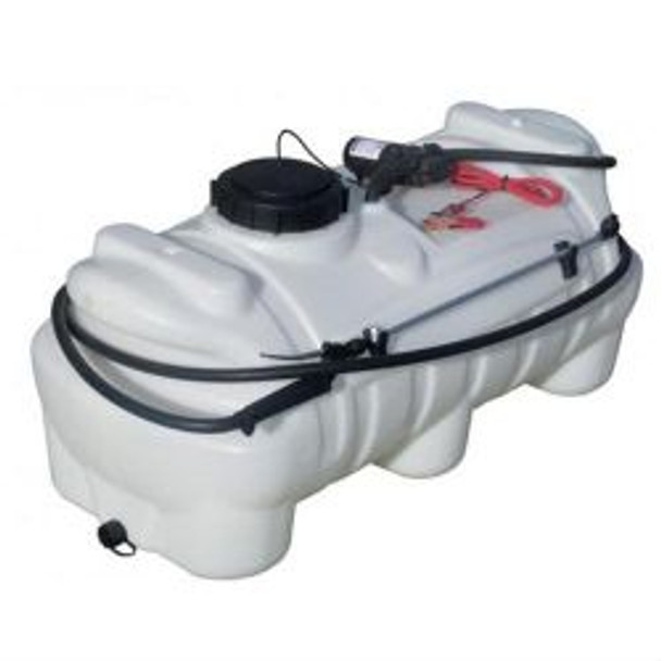 95, 150 or 225 litre 12 Volt Spot Sprayer 11.4l/m 60 PSI Pump