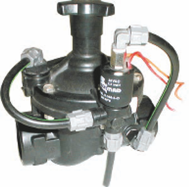 """Bermad 200 Series 24V AC Normally Open Solenoid Vavles 1 1/2"""" and 2"""""""