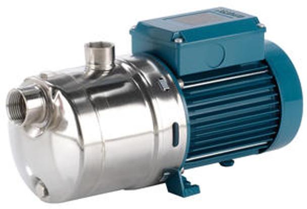 Calpeda MXH 2,4,8,16 Horizontal Multi-Stage Close Coupled Pumps