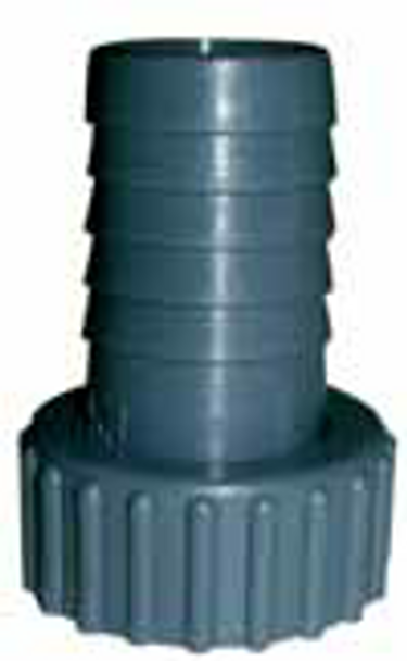 Female PVC Hose fitting coupling