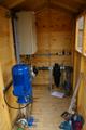 Lowara Pump & Electrical Control Panel