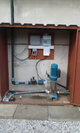 Pump Unit for Equestrian Watering