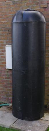 700 litre Slimline Tank