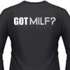 got milf shirt