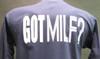got milf shirt Blue shirt