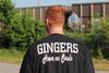 Gingers Have No Souls Black T-SHIRT