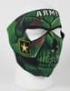Army Neoprene Face Mask