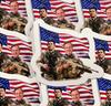 Reagan Bush Sticker Republican Sticker Ronald Reagan Sticker GOP Sticker