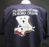 I'm Gonna Crumb! I'm Gonna Crumb! T-Shirt