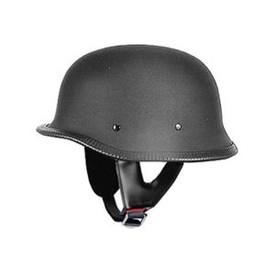 DOT German Matte Motorcycle Helmets