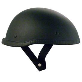 USA Flat Novelty Motorcycle Helmet