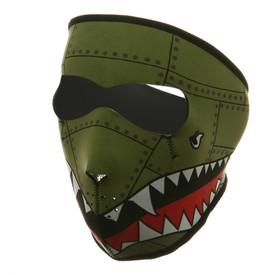 Bomber Neoprene Face Mask