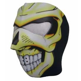 New Skull Face Neoprene Face Mask