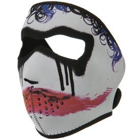 Trickster Face Mask