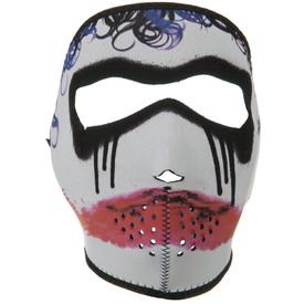 Trickster Neoprene Face Mask Front