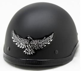Rhinestone Helmet Patch