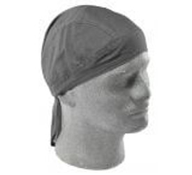 Grey Do-Rag Fyldanna