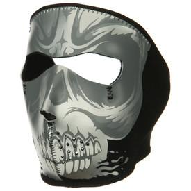 Neoprene Micro Fleece Lining Face Mask - Gnasher