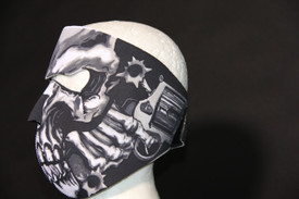 Assassin Face Masks