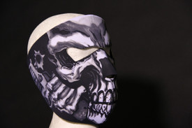 Assassin Mask