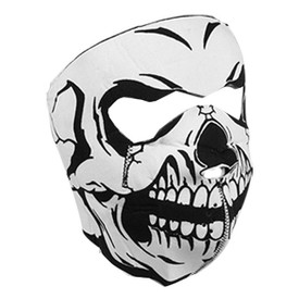 Voodoo King Neoprene Face Mask