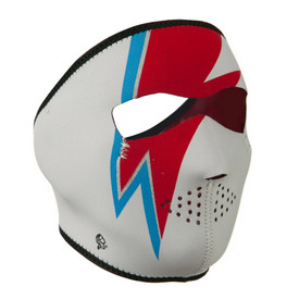 Starman Neoprene Face Mask