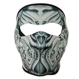 Bio-Mechanical Neoprene Face Mask