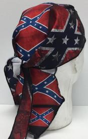 Rebel Flag Do-Rag