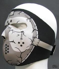 hockey neopene face mask