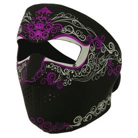 Venetian Neoprene Face Mask