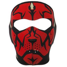 Glow in the Dark, Darklord Neoprene Face Mask