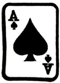 Ace of Spades Patch
