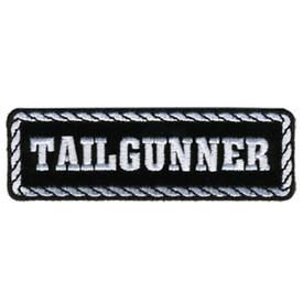 Tail Gunner Patch