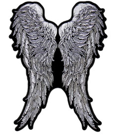 Angel Rose Patch