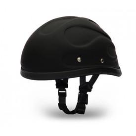 3D Flame Eagle Novelty Motorcycle Helmet