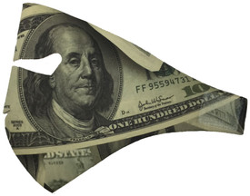 Money Ski Mask