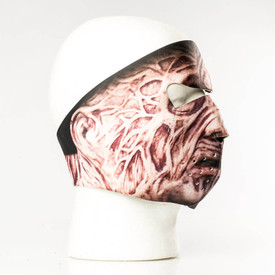 Freddy Krueger Neoprene Face Mask