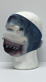 Shark Neoprene Face Mask