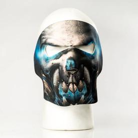 Aqua Hell Neoprene Face Mask