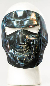 Terminator Neoprene Face Mask