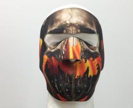 Ram Neoprene Face Mask
