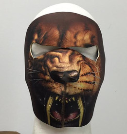 Diego Face Mask