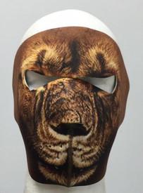 Mufasa Face Mask