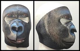 Gorilla Neoprene Face Mask