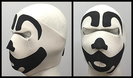 Shaggy 2 Dope Face Mask