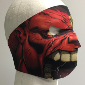 Compound Hulk Full Face Mask