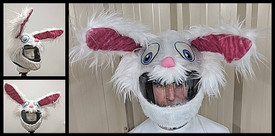 Easter Motorcycle Helmet