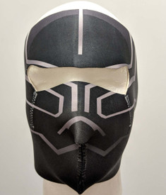 Black Panther Full Face Mask