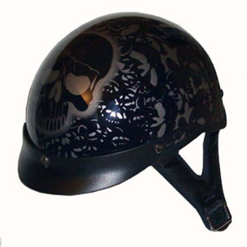 Awesome Motorcycle Helmet